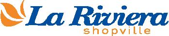 La Riviera Shopville – Conad Ipermercato – Centro Commerciale Arma di Taggia Logo